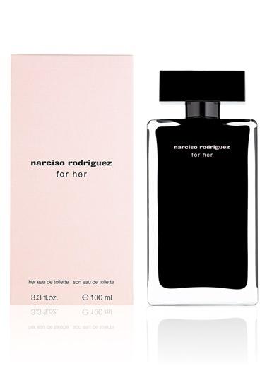 Narciso Rodriguez  Edt 100Ml Kadın Parfüm Renksiz